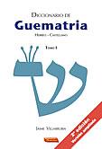 Diccionario de Guematria,Tomos I y II - Jaime Villarrubia